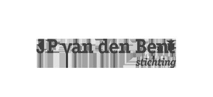 JP van den Bent